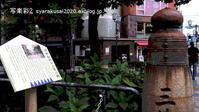 鴨川雑景9月-2 - 写楽彩2