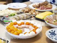 大人になってからの「持ち寄りパーティー」は楽しすぎるww - きき酒師みわ 気軽に楽しむ日本酒ライフ