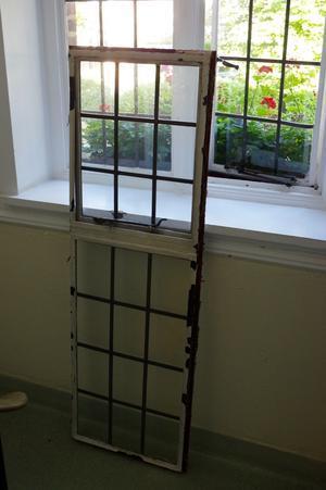 窓を全とっかえ! 二重窓にしました - ロンドン 2人暮らし