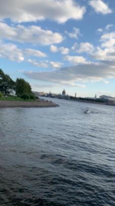 美しき=ペテルブルクで起こった悲劇、、、笑笑 - 魔女はやんちゃなバレリーナ