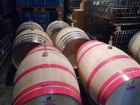 メルロー収穫とシャインマスカット - のび丸亭の「奥様ごはんですよ」日本ワインと日々の料理