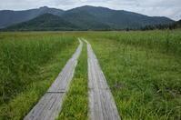 初秋の尾瀬を巡って その6 ~ 見晴、尾瀬ヶ原 - 「趣味はウォーキングでは無い」