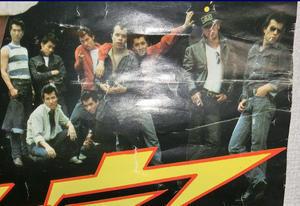 意外な ひとが・・クールスのドラム -   仙台  おもしろ ブログ