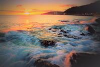 Peaceful Sunrise - 天野主税写遊館