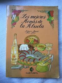Book323「おばあちゃんのとっておきレシピー」 - スペイン・バルセロナ・アンティーク gyu's shop