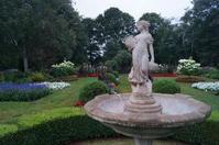 プリンス・エドワード島ツアー(26)ガバメントハウスの英国庭園 - たんぶーらんの戯言