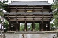 東大寺 - 四季の予感