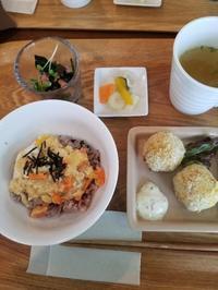 おからの焼きコロッケ👍 - takakomamaのキルトパラダイス