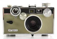 Argus C3 MATCHMATIC でぶらり - 写真機持って街歩き、クラシックカメラとレンズを伴に