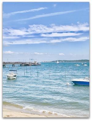 """海岸沿いの町""""Bélisaire"""" ビーチ編 - ◆Cinq*Etoiles◆"""