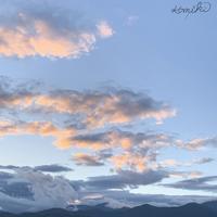 空が綺麗な季節 - komikiの日記