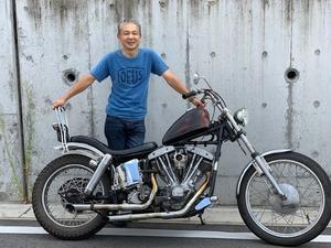 祝・納車!!! - Cyla motorcycle DEPT.