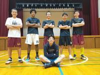 高橋昌也選手を応援して下さる方へ(近況情報) - 3nD Burton Basketball Academy USA