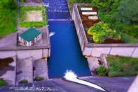 道平川ダム - WEEKEND REAL LIFE-STYLE