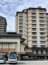 【和倉温泉加賀屋】 - たっちゃん!ふり~すたいる?ふっとぼ~る。  フットサル 個人参加フットサル 石川県