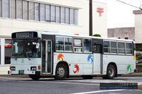 (2019.7) 鹿児島交通・鹿児島200か872 - バスを求めて…