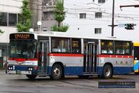 (2019.7) 南国交通・鹿児島22き619 - バスを求めて…