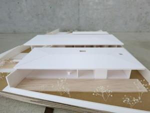 初回提案 - 川添純一郎建築設計事務所の日々