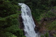 初秋の尾瀬を巡って その7 ~ 三条ノ滝 - 「趣味はウォーキングでは無い」