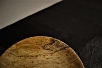 スポルテッド模様 - SOLiD「無垢材セレクトカタログ」/ 材木店・製材所 新発田屋(シバタヤ)