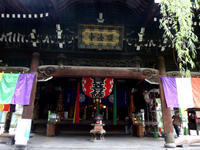京都女子一人旅・六角堂(頂法寺) - 月の旅人~美月ココの徒然日記~