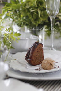 8月のおまけのお菓子 - フランス菓子教室 Paysage Calme