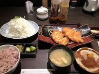 浜勝 博多駅デイトス店 - 福岡の美味しい楽しい食べ歩き日記