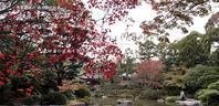 友泉亭公園(その2) - レトロな建物を訪ねて