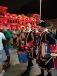 バルセロナ・バスクの旅<8>サンセバスチャンのお祭り - SUGAR & BUTTER