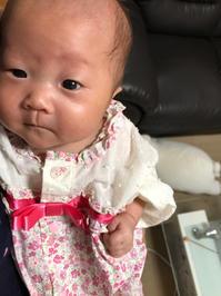 784グラムで産まれた孫のあーちゃん  誕生〜生後6ヶ月 - 毎日そこそこ良い加減