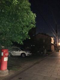 夏から秋へ - 京都西陣 小さな暮らし