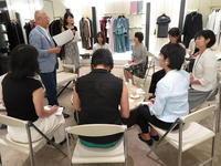 「作り手の思いがこもった服は、着る人を幸せにする」 - 栄養士ブラッシュアップセミナー