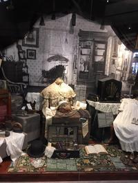 Anaheim Muzeoの常設展示 - アバウトな情報科学博士のアメリカ