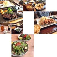 長津田農場(長津田)日本食 - 小料理屋 花 -器と料理-
