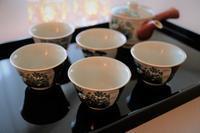 古い茶器 - まほろば日記