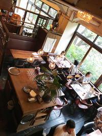 Huit (中目黒)正社員・アルバイト募集 - 東京カフェマニア:カフェのニュース