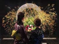 浴衣・・女子デート - 赤坂・ニューオータニのヘアサロン大野ザメイン店ブログ