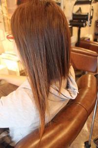 髪質改善の現場って・・・。 - HAIR DRESS  Fa-go    武蔵浦和 美容室 ブログ