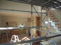 HOUSE-IHは壁紙張替え! - 島田博一建築設計室のWEEKLY  PHOTO / 栃木県 建築設計事務所