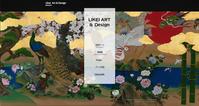 NEW Web Site - 李惠likei日々の仕事と、、