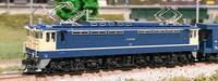 KATO 3089-1 EF65 1000 前期型 - Salamの鉄道趣味ブログ