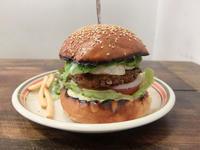 MEIHOKU Burger(伏見) - avo-burgers ー アボバーガーズ ー