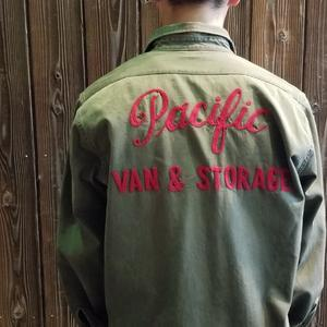 "1950's"" Dickies "" Work Shirt!! - BAYSON BLOG"