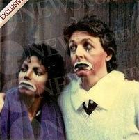 Sey Sey Sey ・ Paul McCartney & Michael Joseph Jackson - SPORTS 憲法  政治