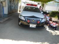 交通安全教室を行いました。 - みかづき第二幼稚園(高知市)のブログ