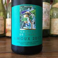 limoux - Nadja*  bar a vin.