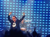 11/29, U2 Vertigo Tour in Japan - しるしの日記