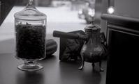 カカオのディスプレイ - feel a season
