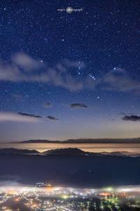 星の落とし物 - o'night