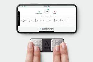 心房細動診断においてスマホによるシングルリード心電図は感度特異度とも良好:Ann Fam Med誌 - 心房細動な日々